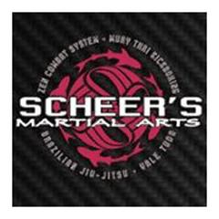 Scheer's Martial Arts