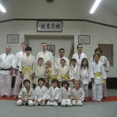 West Seattle Karate