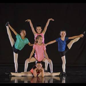 Junior Summer Dance Camp