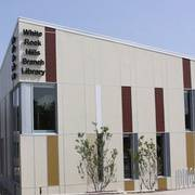 White Rock Hills Branch Library