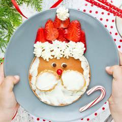 Breakfast with Santa