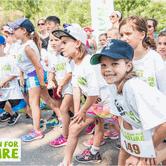 WWF Kids' Run for nature