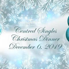 Centred Singles Christmas Dinner 2019