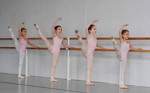 Parents of Dancers 101