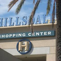 Hillsdale Shopping Center