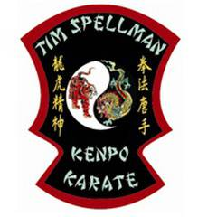 Tim Spellman's Official Kenpo Karate Studios on Self Defense