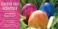 Easter Egg Scramble!