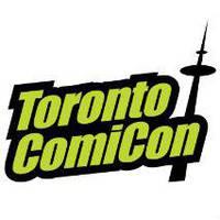 Toronto's ComiCON