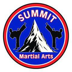 Summit Martial Arts Ltd.