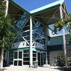 North Delta Recreation Centre
