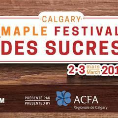 Maple Sugar Festival