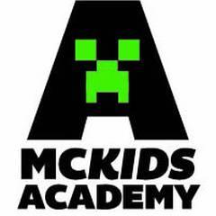 MCKids Academy: Learning Through Minecraft