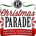 Franklin Kiwanis Christmas Parade 2019