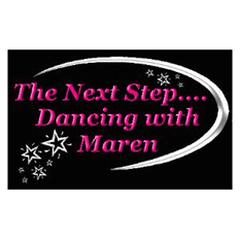 Dancing with Maren