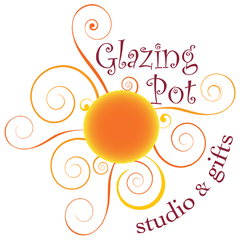 Glazing Pot Studio & Gifts