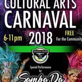 Sacramento Carnaval 2018