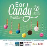 Ear Candy: Musical Treats for the Holidays