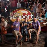 Halifax Seaport Beerfest