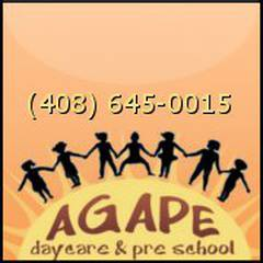 Agape Learning Center