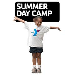 YMCA Day Camp