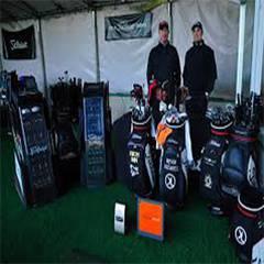 Brad Lozares Golf Shop