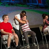 Improv Against Humanity: Maple Madness at the Rio Theatre!