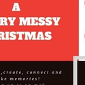 A Merry Messy Christmas (Babies 6-18 month)