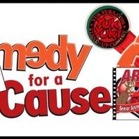 Comedy for a Cause - ARTS Senior Animal Rescue