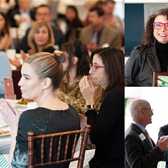 Annual Mayor's Mobility Breakfast and Award Ceremony