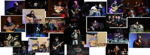 Mid Winter Blues Festival