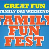 Family Fun Fest at Downsview Park