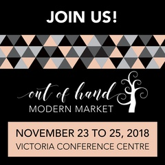 30th Annual Out of Hand Modern Market