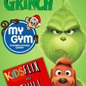 The Grinch: Kidsflix and Chill
