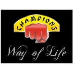 Champions Martial Arts Academy Ltd.