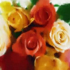 Oregon Society of Artists Rose Festival Art Show