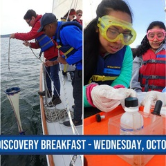 2018 Patrons of Discovery Breakfast