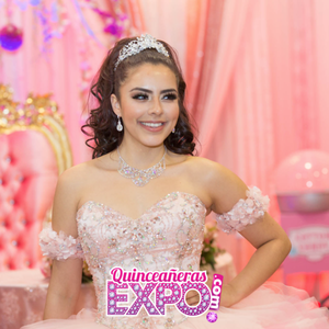 Quinceanera Expo San Jose 2020