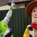 Breakfast with Toy Story - Mesquite