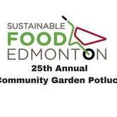 25th Annual Community Garden Potluck