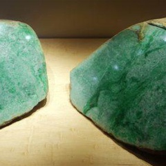 Docent Lecture: Jade: Stone of Heaven