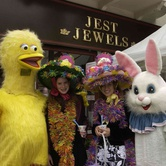 Union Street Easter Parade & Spring Celebration