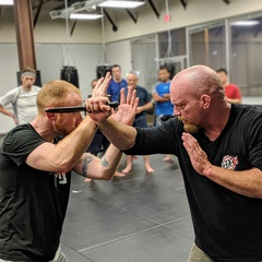 Krav Maga Crash Course