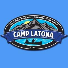 Camp Latona