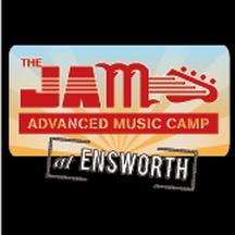 The JAM Advanced Music Camp