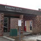 Ermineskin Community League Hall