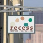 Recess Urban Recreation