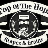 TOP OF THE HOPS