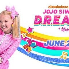 Nickelodeon's JoJo Siwa