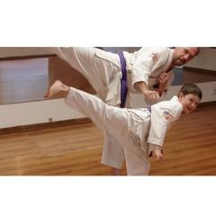 Traditional Taekwon-Do