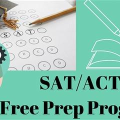 SAT/ACT Prep Program
